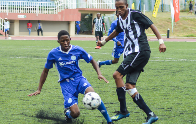 K4L back to winning ways against Swallows