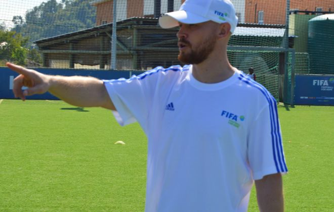 Westren appointed Head Coach of K4L Academy