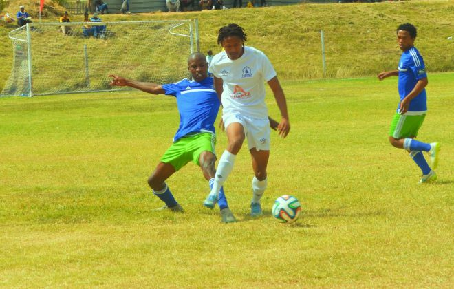 K4L face Matlama in Econet Premier League