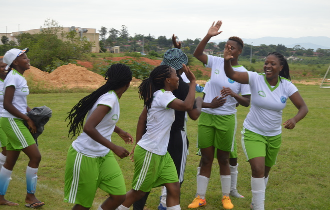 K4L Ladies target win in Super League opener