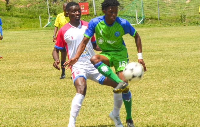 Phantse fires Kick4Life to victory over Likhopo in EPL