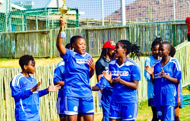 K4L Ladies make flying start in Super League