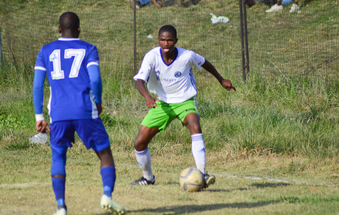 K4L seek momentum against Likhopo