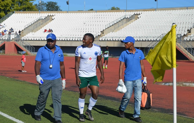 Tale in Lesotho squad to face Comoros