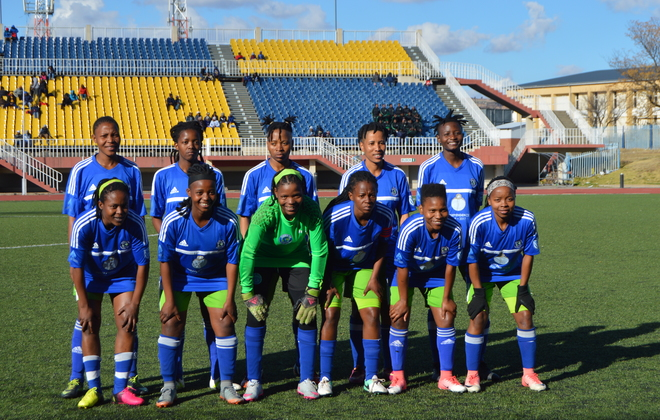 K4L Ladies look to continue winning form