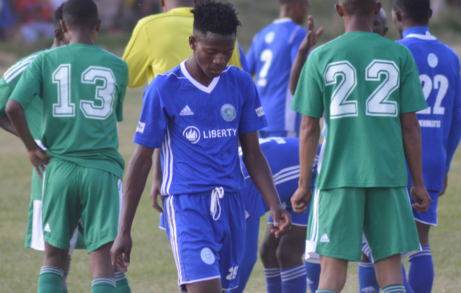 K4L suffer defeat to Linare in Econet Premier League