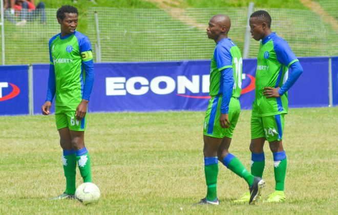 K4L seek redemption against Bantu