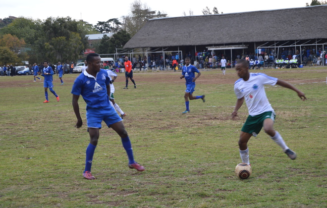 K4L seeking win against Matlama