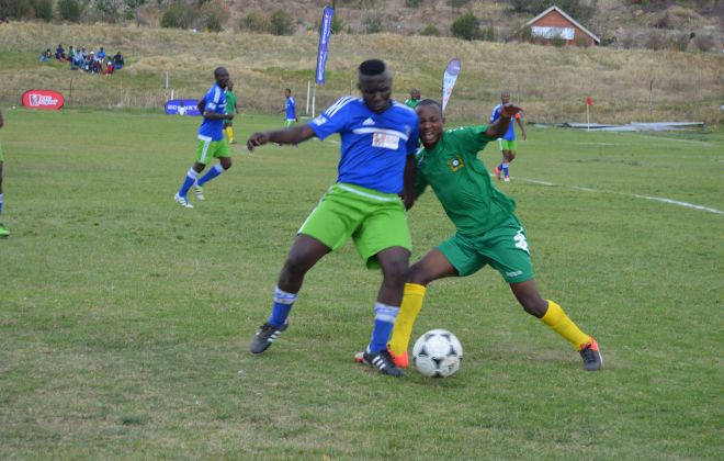 K4L face SK in midweek EPL clash