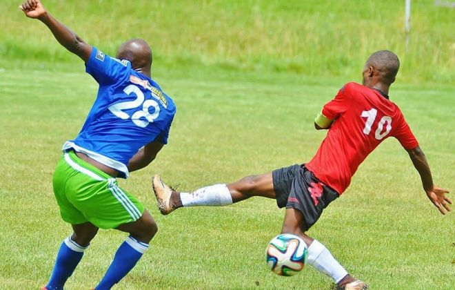K4L face Liphakoe in Vodacom Premier League