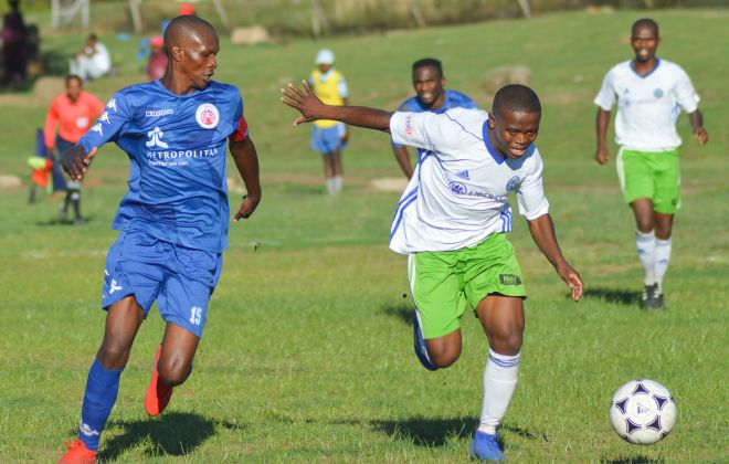 K4L take on Likhopo at home in EPL