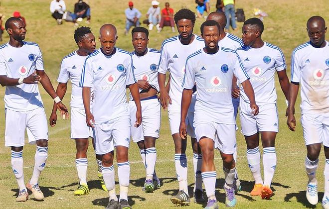 Four K4L players make Lesotho U20 squad
