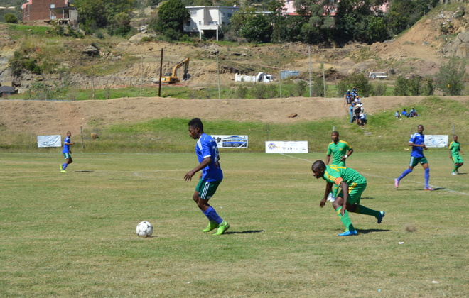K4L aiming for three points against Likila