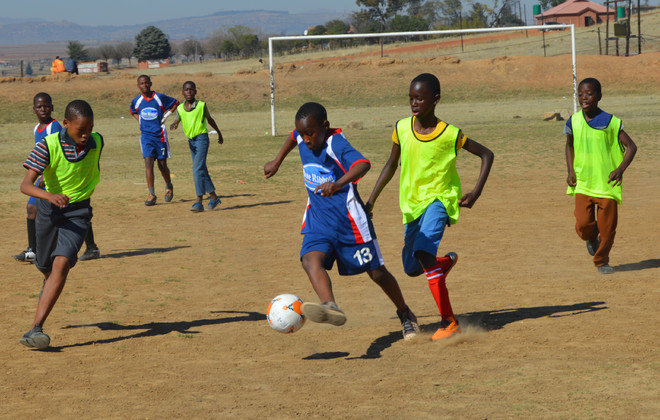 Vulnerable youth set for K4L matchday in Top8