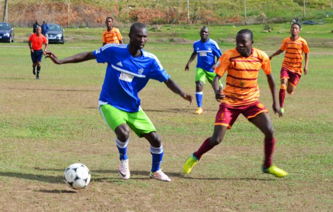 K4L in final push for Top4 against Liphakoe