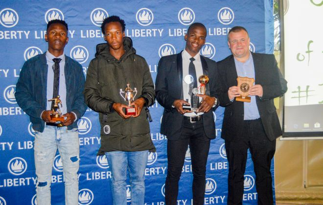 Botsane wins big at K4L Anniversary Awards