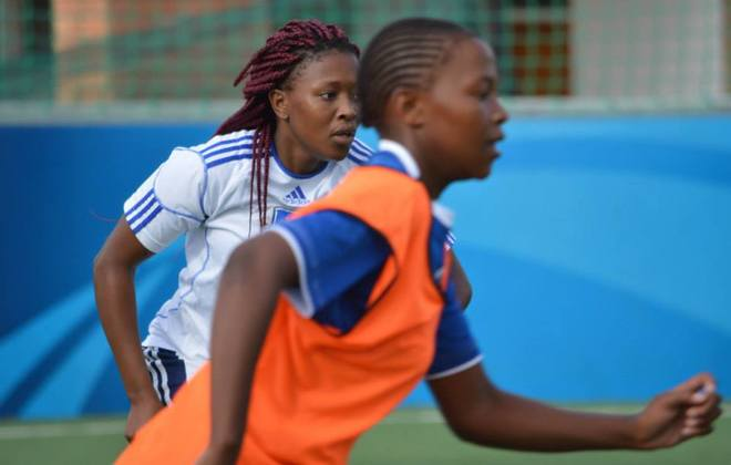 Match Preview: K4L Ladies face leaders
