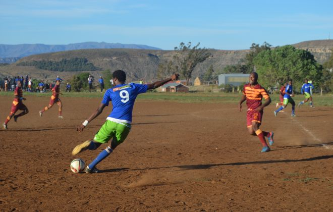 K4L face Rovers in VPL clash