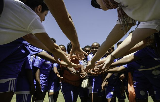 Lesotho United to tackle GBV in lockdown