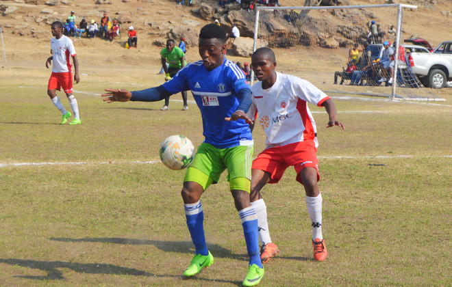 K4L aiming for 3 points against Likhopo