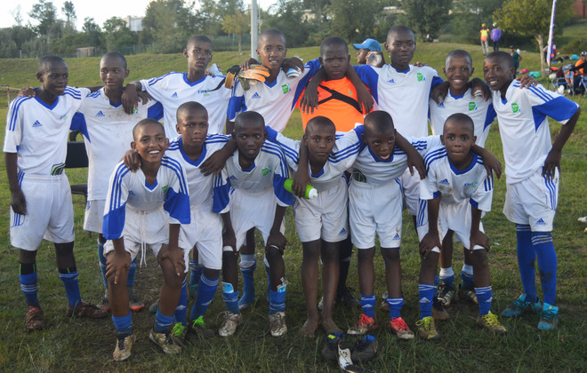 K4L youth teams perform well in Easter tourney