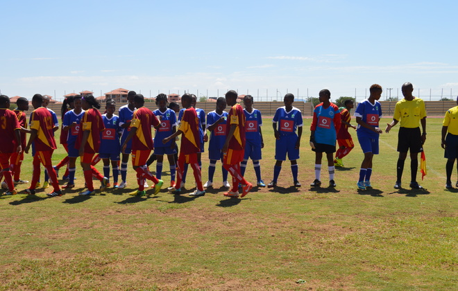 K4L teams head to Swaziland