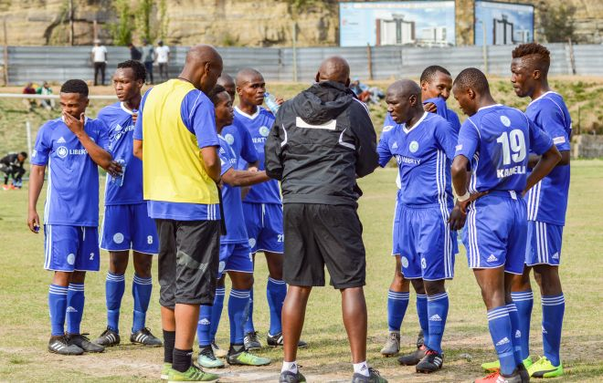 Kick4Life switch focus to Swallows in EPL
