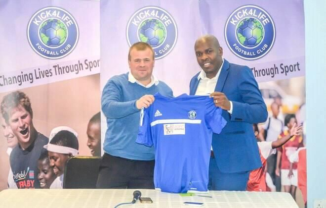 Mafoso new Head Coach as Notsi heads to LEFA