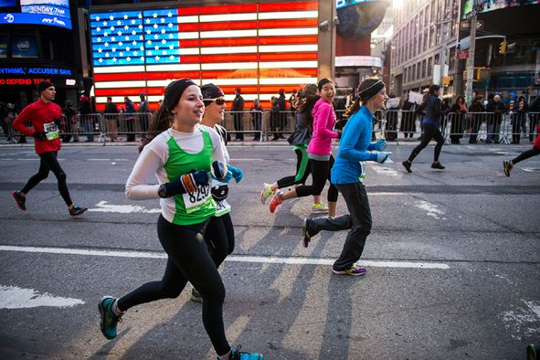 Join Team K4L for the NYC Half Marathon 2020!