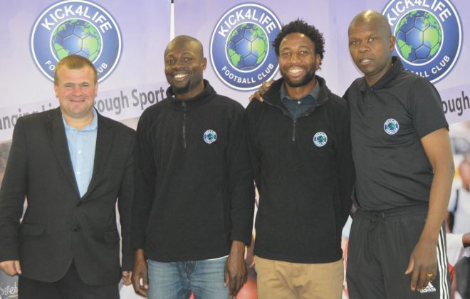 K4L strengthens squad with two signings