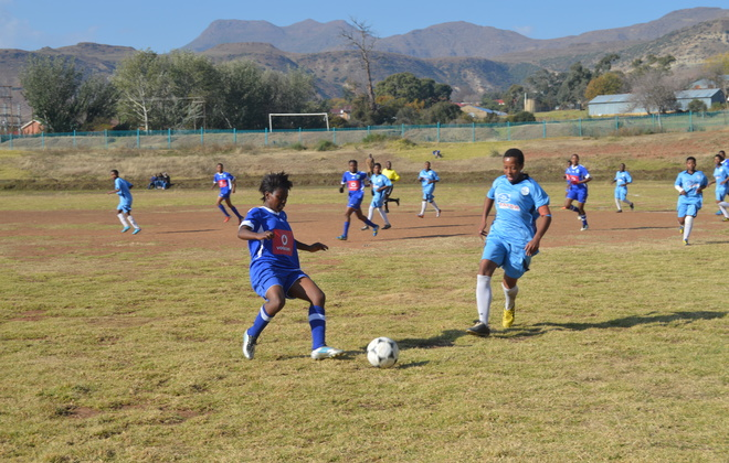 K4L Ladies hoping to win again in Mafeteng